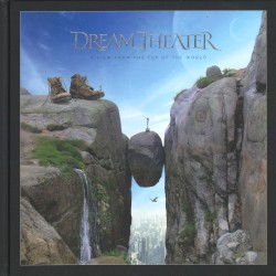 A View From the Top of the World by Dream Theater